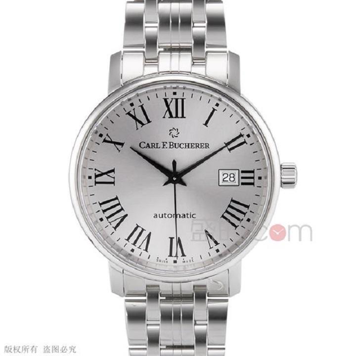 宝齐莱系列腕表的具体价格主要是多少?