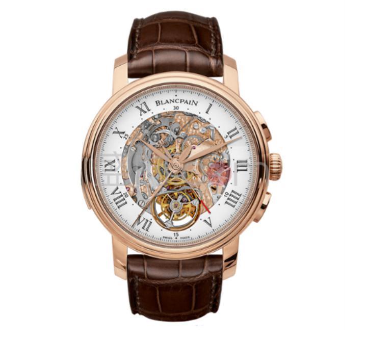 三问手表哪个好?强力推荐几款男士三问手表