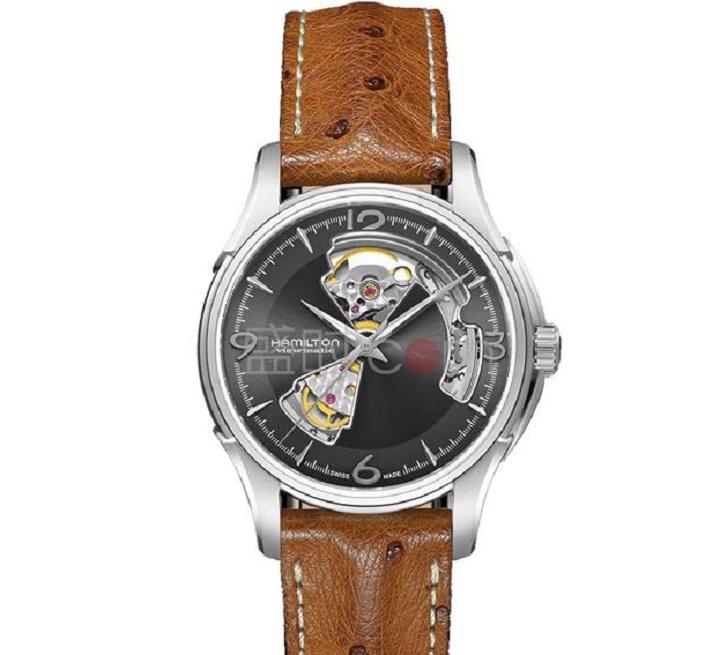 这些知识都不知道,怎么挑选汉米尔顿手表呢?