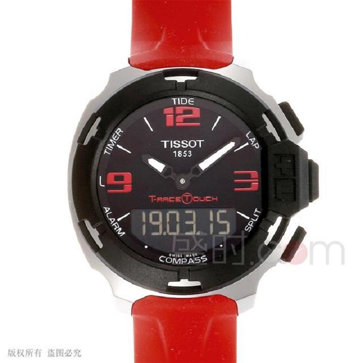 天梭功能手表哪里买?手表故障应如何处理?