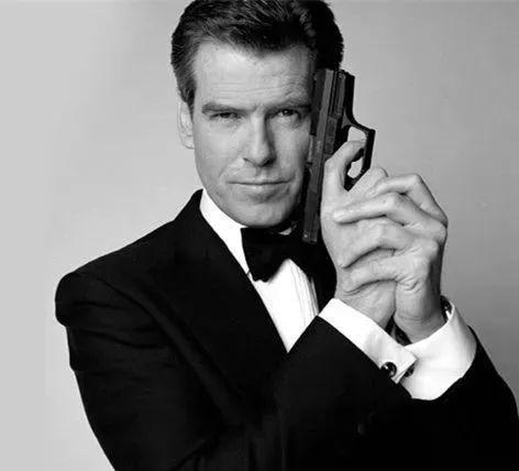 如今承包了007电影的同款欧米茄,一次让你看个够