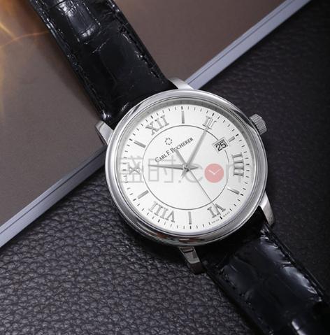 宝齐莱patravi系列腕表维修,应该找怎样的机构