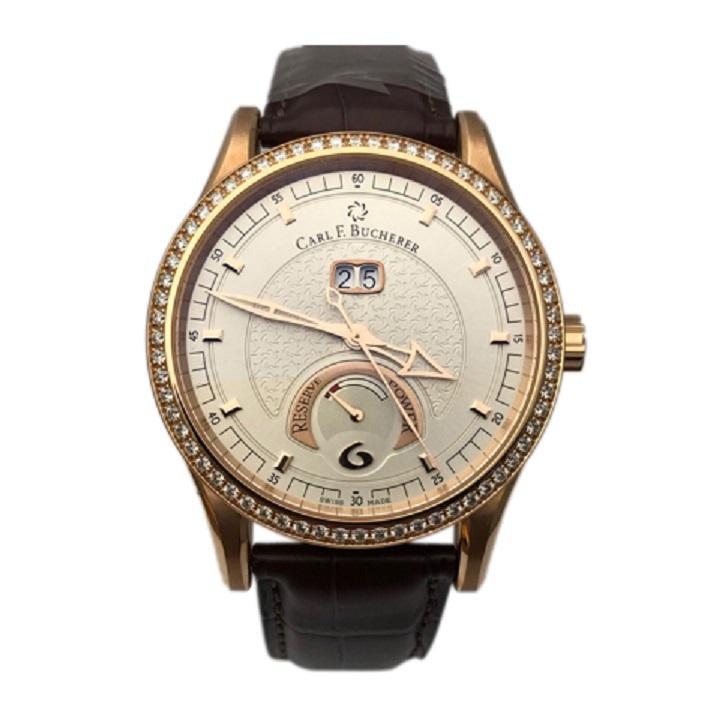 关于宝齐莱机械手表,你知道多少?