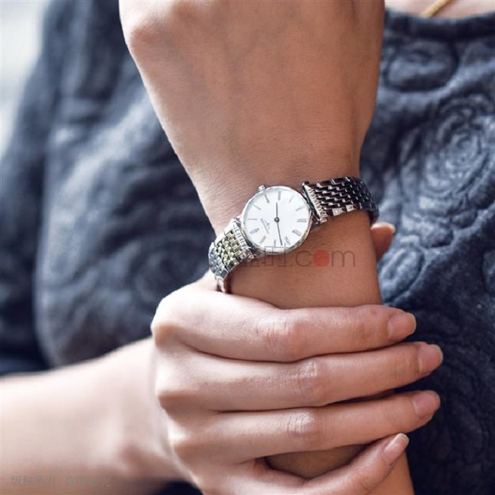 """比""""我""""薄的手表,你还能找出几个"""