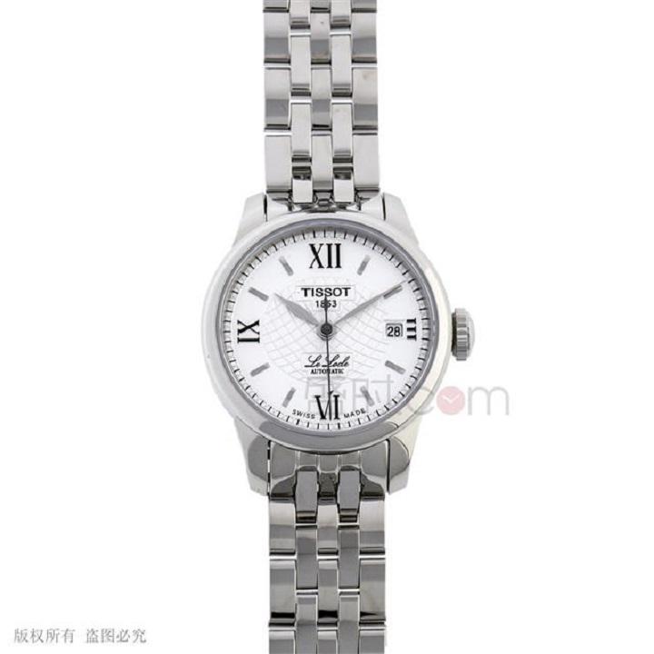 干货分享:天梭手表知识大全,赶紧收藏!