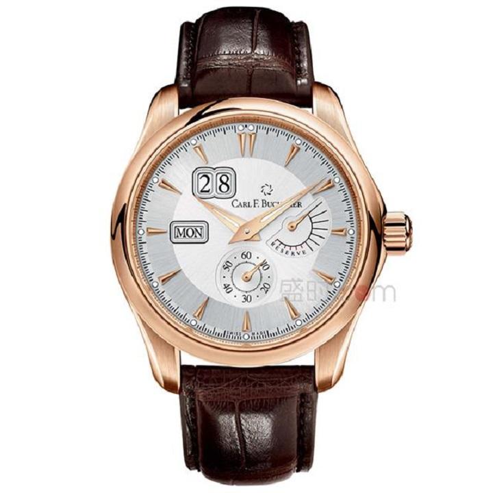 宝齐莱机械手表什么价格买这款手表会升值吗