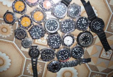 知道这个国外买表的网站就能选对手表