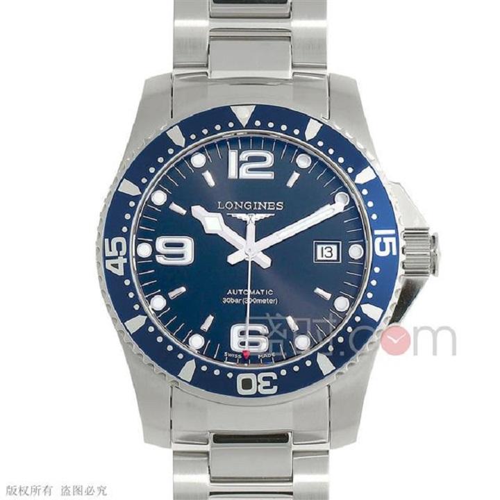 浪琴潜水手表报价多少钱在哪能够买到正品
