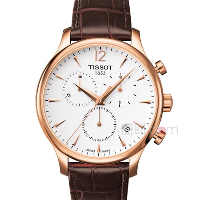 天梭计时功能手表哪里买,盛时官网当然是最好的选择