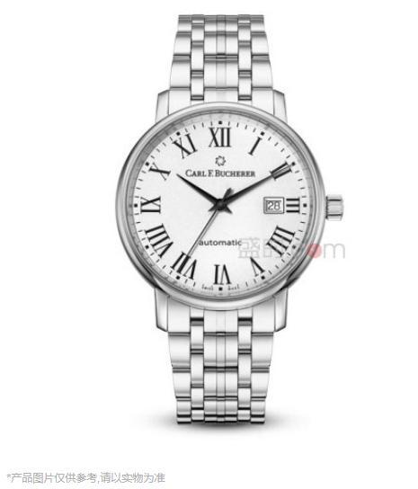 宝齐莱爱德玛尔系列腕表,优雅绅士的不二选择