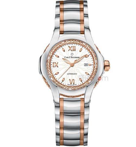 宝齐莱手表,陪伴你把握美丽人生