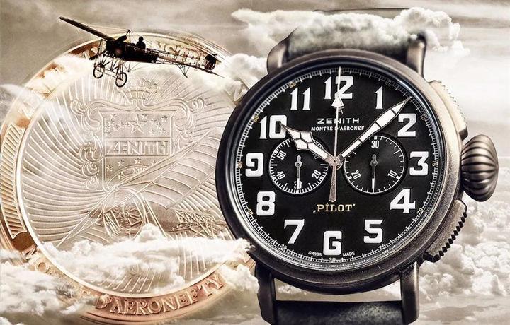 复古青铜腕表 | 买的是经典,戴的是情怀