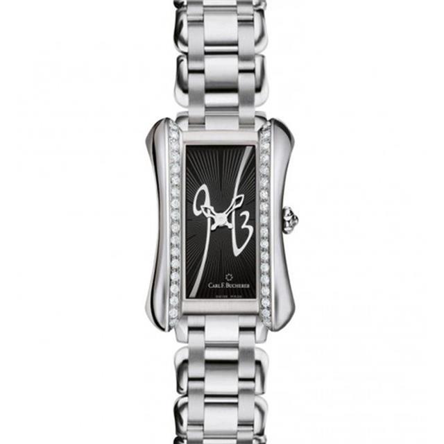 宝齐莱石英女款腕表哪个比较好看?