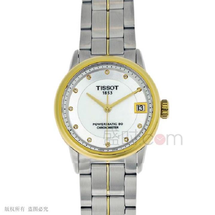 天梭手表什么价格,上盛时查询一目了然