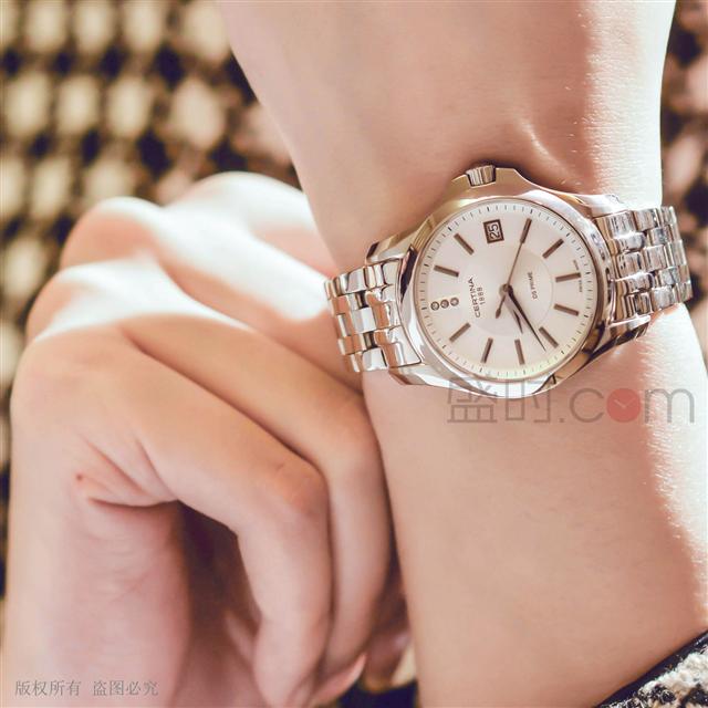 买手表,雪铁纳至尊好在哪里呢?