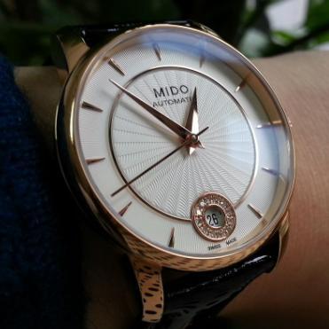 """美度手表如何辨别真假,最主要的是看它的""""身份证"""""""