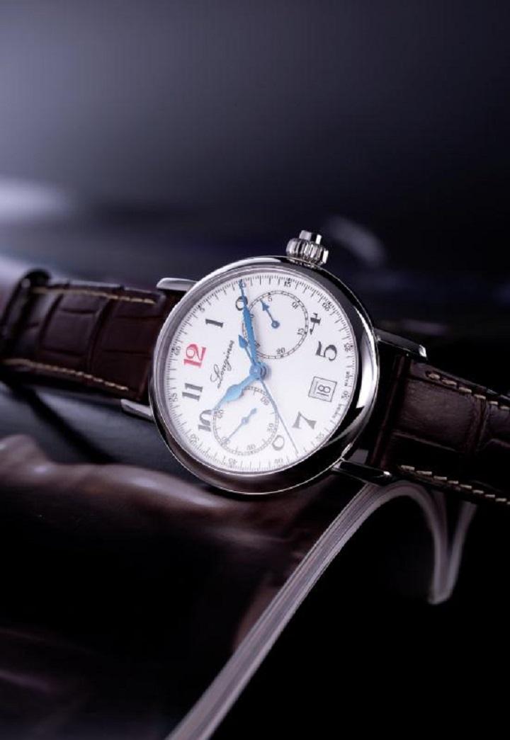 钟表大腕、国名女神纷纷代言,这款手表好在哪里?