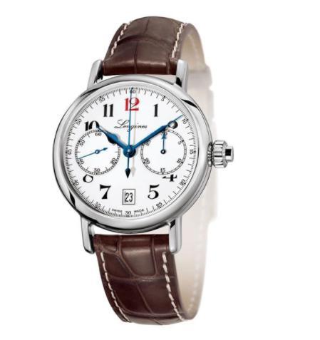 三万多的男子机械腕表,浪琴红十二贵吗?