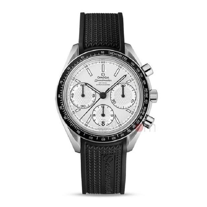 欧米茄超霸,世界唯一登入月球的手表