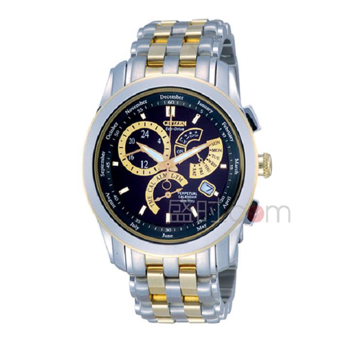 万年历功能手表复杂体现在哪里?