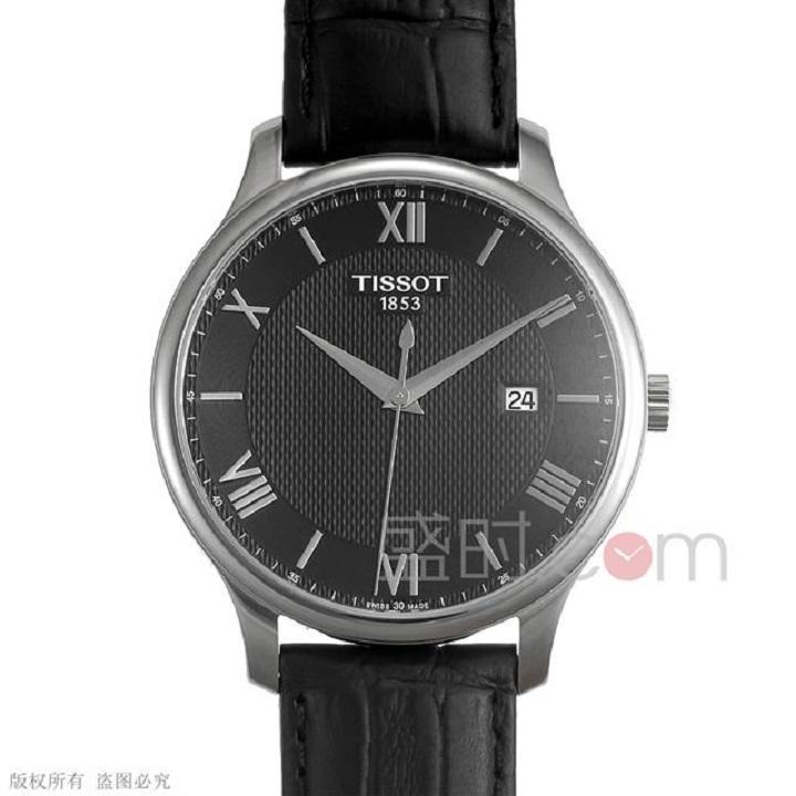 性价比这么高的天梭手表,你知道多少
