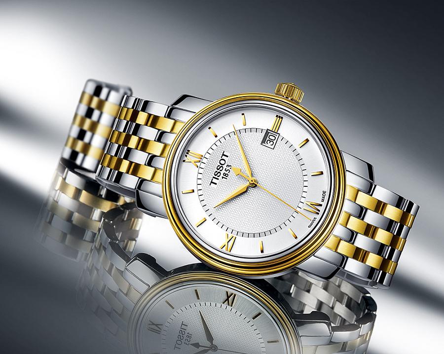 求懂表高手推荐!天梭手表哪款好