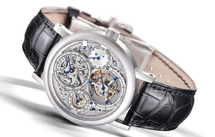 陀飞轮手表哪个好?陀飞轮手表怎么样?
