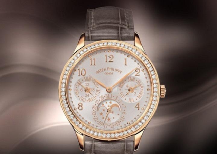 万年历手表哪个好?该如何选择?