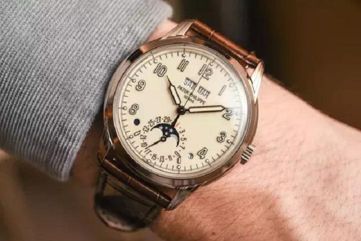 万年历手表哪个好?跟电子万年历手表有什么不同?