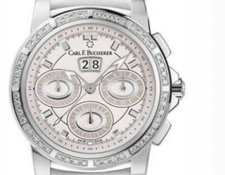 宝齐莱女款手表耀眼的光环让人惊叹不已