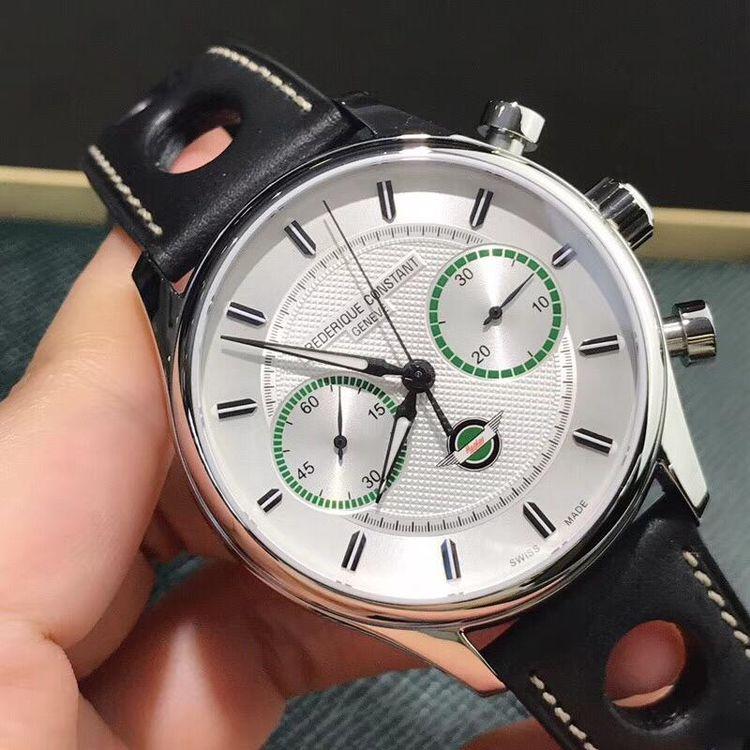 保养康斯登机械腕表的几种方法