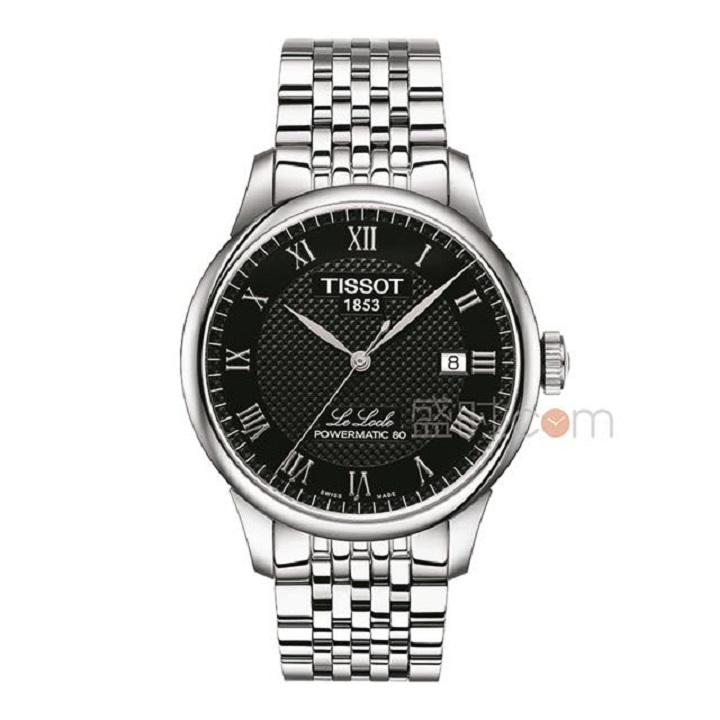 想知道天梭机械手表的价格,了解这些会更为明确