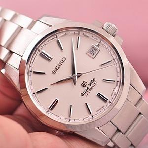 精工手表gs价格是受什么影响的?
