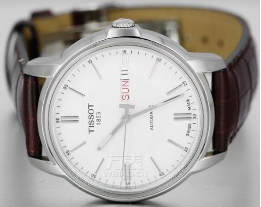 天梭表好不好 天梭手表颜值与实力并重