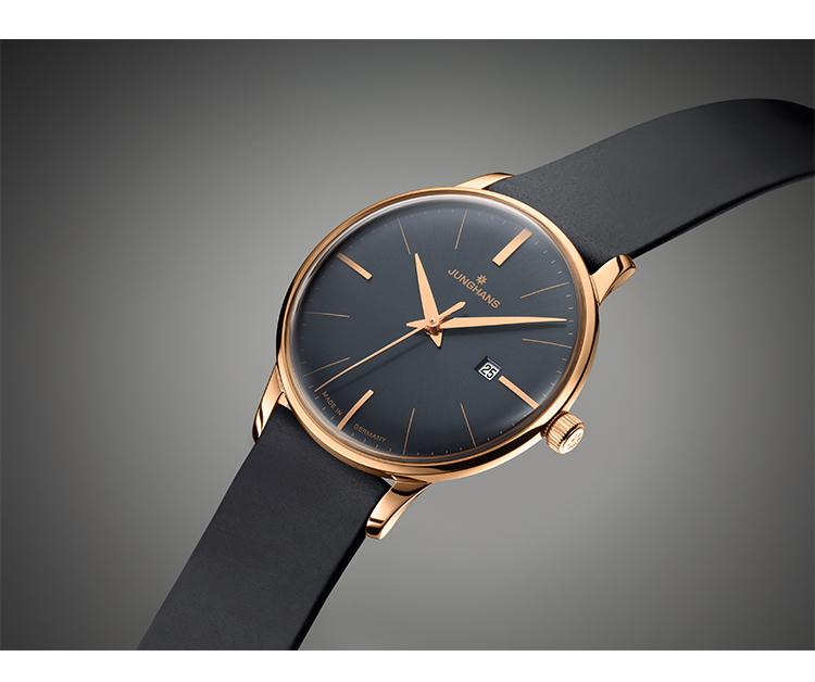荣汉斯石英手表,德国品牌手表的领先者