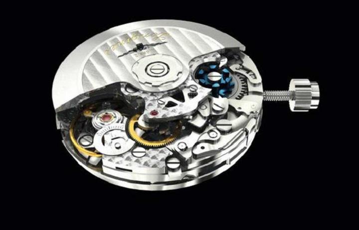 手表保养方法你GET到了吗?