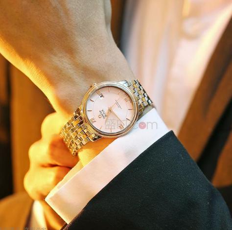 众多欧米茄男款手表,你最pick哪一款?
