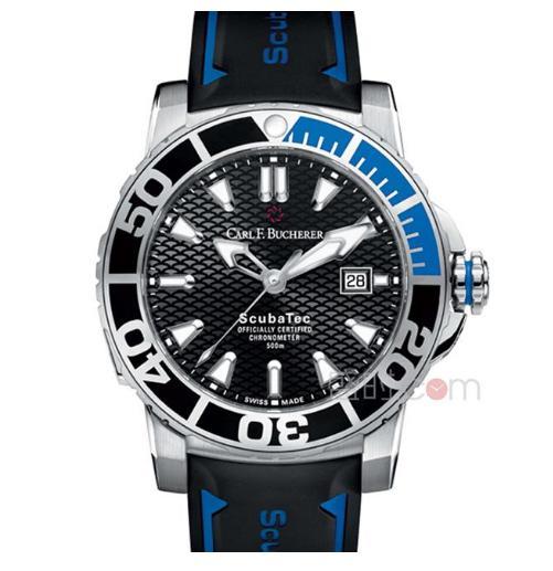 腕表需要细心呵护 宝齐莱手表保养方法