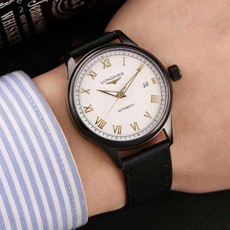 你值得拥有的复古浪琴手表