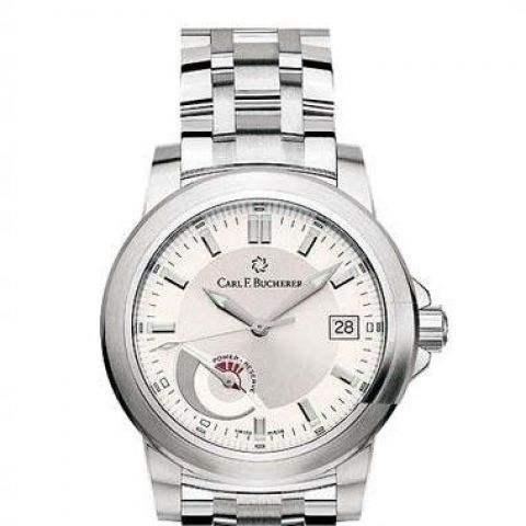 清洗宝齐莱手表应注意的几点