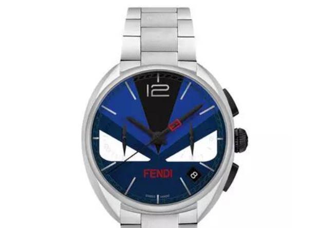 芬迪腕表,用多元化彰显自己的个性