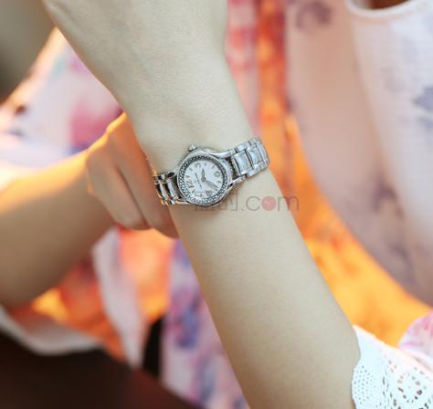 非常值得购买的名表 宝齐莱雅丽嘉表经典腕表
