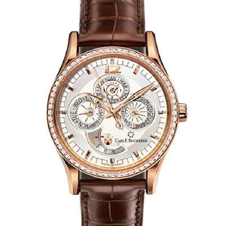手表延长寿命的仙丹妙药——保养