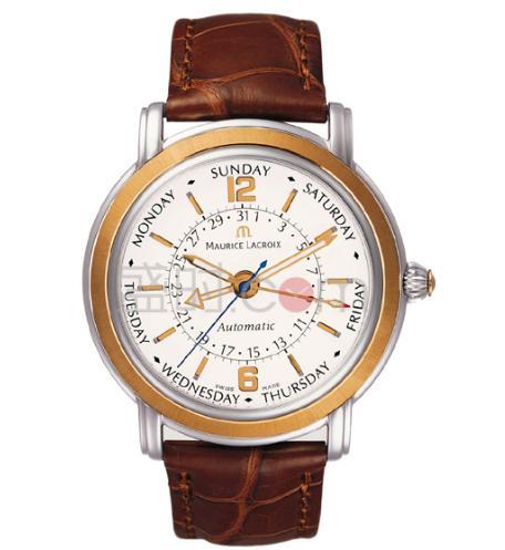 最新款最贵的艾美手表有哪些?