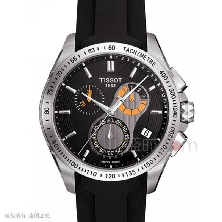 天梭手表系列都不知道,怎么进阶手表资深大佬呢?