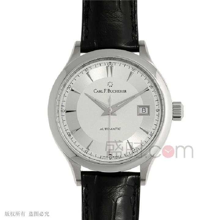 小时教你怎么辨别宝齐莱手表,揭开仿制表的真面目