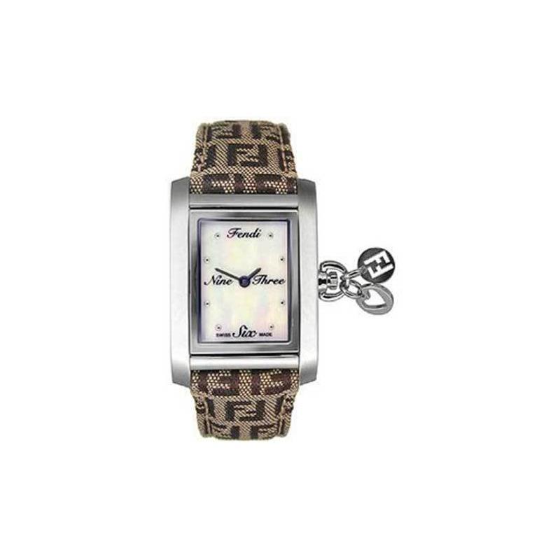 芬迪腕表怎么样?芬迪手表值得购买吗?