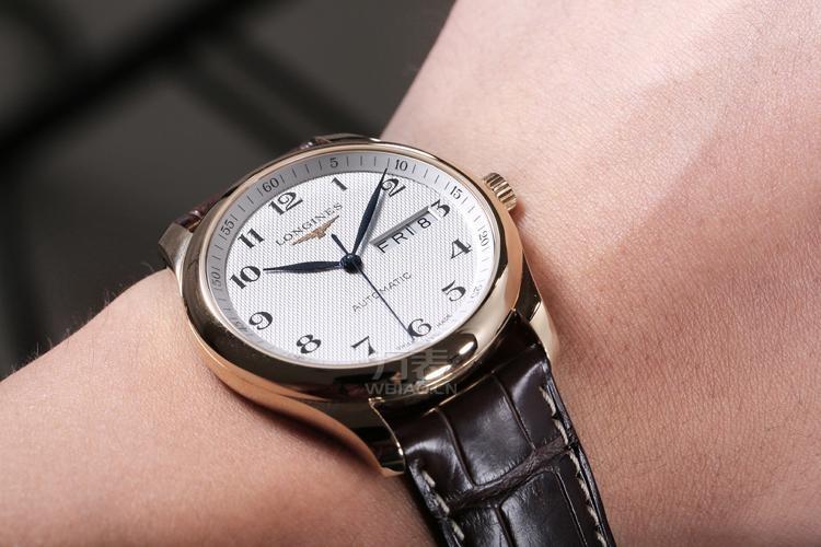 longines手表价格,带你深入了解这款手表的性价比