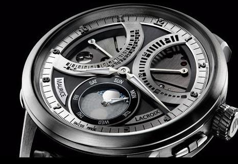 艾美手表价格十分昂贵,真的有道理吗