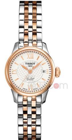 tissot女士手表价格,正规平台价格更透明
